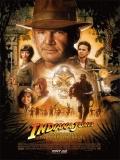 Indiana Jones Y El Reino De La Calavera De Cristal - 2008