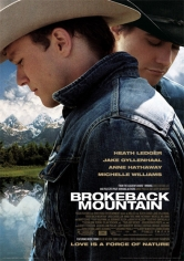 Brokeback Mountain (Secreto En La Montaña) (2005)