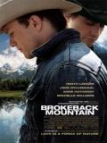Brokeback Mountain (Secreto En La Montaña) - 2005