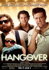 The Hangover 1 (¿Qué Pasó Ayer?) (2009)