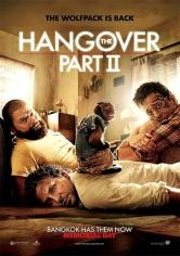 The Hangover Part 2 (¿Qué Pasó Ayer? Parte II) (2011)