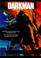 Darkman 1: El Rostro De La Venganza (1990)