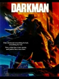 Darkman 1: El Rostro De La Venganza - 1990