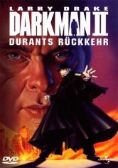 Darkman II: El Regreso De Durant (1994)