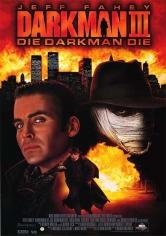 Darkman III: El Desafío (1996)