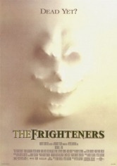 The Frighteners (Agárrame Esos Fantasmas) (1996)