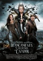 Blancanieves Y La Leyenda Del Cazador (2012)