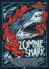 Zombie Shark (Tiburón Zombie) (2015)