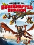Como Entrenar A Tu Dragon: La Leyenda Del Robahuesos - 2010