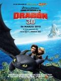 Cómo Entrenar A Tu Dragón - 2010