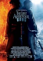 The Last Airbender (El último Maestro Del Aire) (2013)