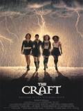 The Craft (Jóvenes Y Brujas) - 1996