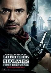 Sherlock Holmes 2: Juego De Sombras (2011)