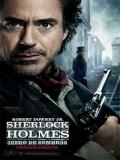 Sherlock Holmes 2: Juego De Sombras - 2011