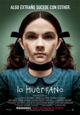 Orphan (La Huérfana) (2009)