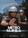 Metro Manila - 2013