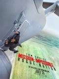 Misión Imposible 5: Nación Secreta - 2015