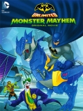 Batman Unlimited: Monster Mayhem - 2015
