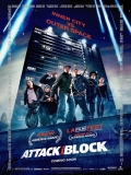 Attack The Block (Ataque Extraterrestre) - 2011