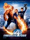 Fantastic Four (Los 4 Fantásticos) - 2005
