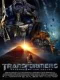 Transformers 2: La Venganza De Los Caídos - 2009