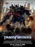 Transformers 3: El Lado Oscuro De La Luna - 2011