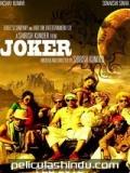 Joker - 2012