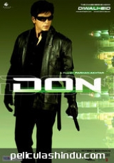 Don: Remake poster