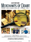 Merchants Of Doubt (Ciencia A Sueldo) - 2014