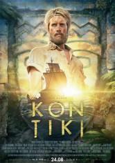 Kon-Tiki: Un Viaje Fantástico (2012)
