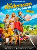 Sune På Bilsemester (Los Andersson Road Movie) - 2013