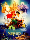 Ariel, Hija Del Rey Tritón, Es La Princesa De Las Sirenas. Está A Punto De Celebrarse Su Fiesta De Cumpleaños, Y Su Mayor Ilusió - 1989