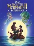 La Sirenita 2: Regreso Al Mar - 2000