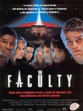The Faculty (Aulas Peligrosas) - 1998