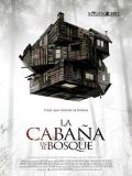 The Cabin In The Woods (La Cabaña En El Bosque) - 2012
