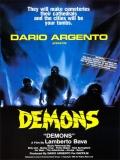Dèmoni (Demons) - 1985