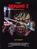 Dèmoni 2… L'incubo Ritorna (Demons II) - 1986