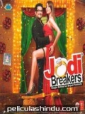 Jodi Breakers - 2012