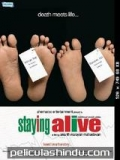 Staying Alive - 2012