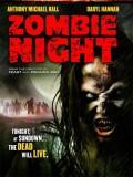 Zombie Night - 2013