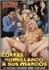 Zorras Humillando A Sus Maridos (2014)