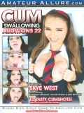 Cum Swallowing Auditions 22 - 2014