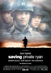 Salvar Al Soldado Ryan (1998)