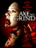 Axe To Grind - 2015