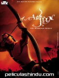Arjun: The Warrior Prince - 2012