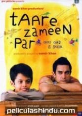 Taare Zameen Par (Estrellas En La Tierra) (2007)