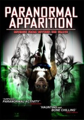 Paranormal Apparition poster