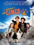 Fünf Freunde 1 (Las Aventuras De Los Cinco) - 2012