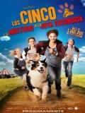Fünf Freunde 2:Los Cinco Y El Misterio De La Joya Escondida - 2013
