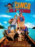 Fünf Freunde3:Los Cinco Y La Isla Del Tesoro - 2014